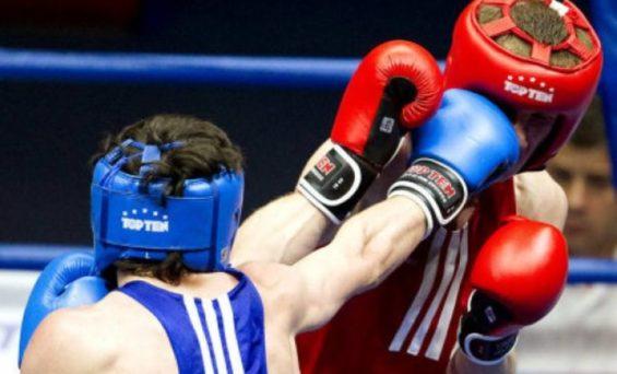 Иркутский боксер занял третье место на международном турнире