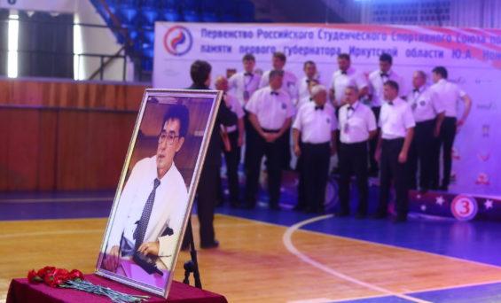 Боксеры Приангарья выиграли три золота на первенстве РССС памяти Ю.А. Ножикова