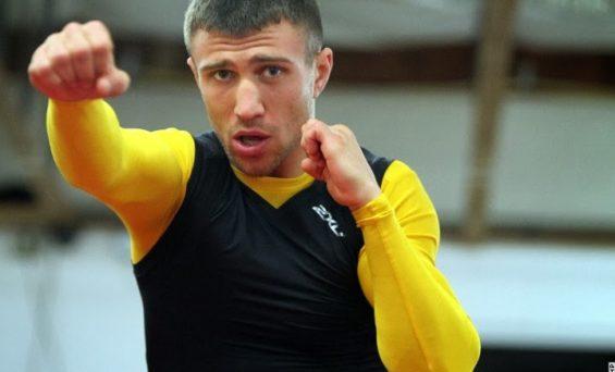 Василий Ломаченко — Гильермо Ригондо ( сравнение техник )