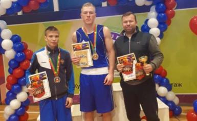 Поздравляем Сборную команду Иркутской области с 1-м общекомандным местом!
