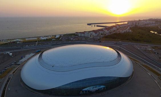 Первый в истории Международный боксерский форум прошел в Сочи