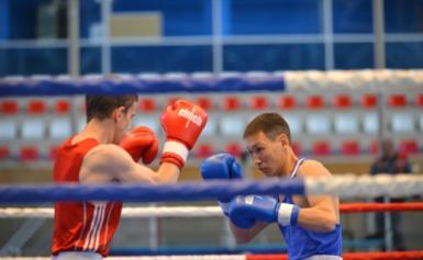 В Омске прошел шестой именной турнир имени Алексея Тищенко
