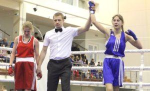 Состоялось Первенство России по боксу среди юношей и девочек 13-14 лет (2005-2004 г.р.)
