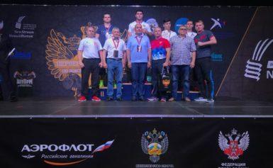 Определились победители первенства России по боксу