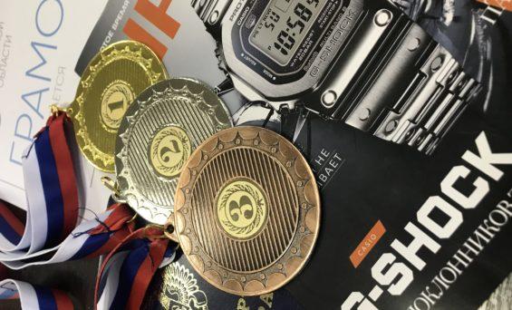Чемпионат и Первенство области по боксу среди женщин и девушек