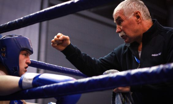Василий Каверин — бронзовый призёр Международного турнира