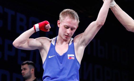 Международный турнир по боксу на Кубок Губернатора Санкт-Петербурга