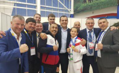 XI Чемпионат мира по боксу среди женщин
