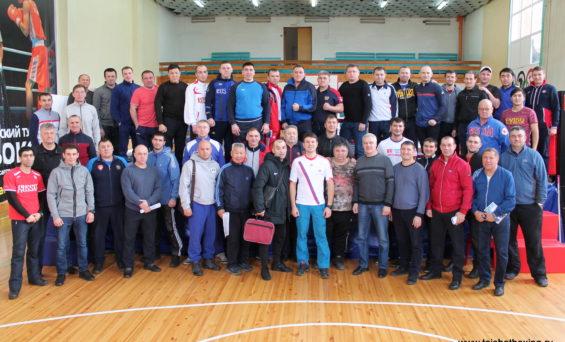 Результаты Открытыго областного турнира по боксу в Саянске