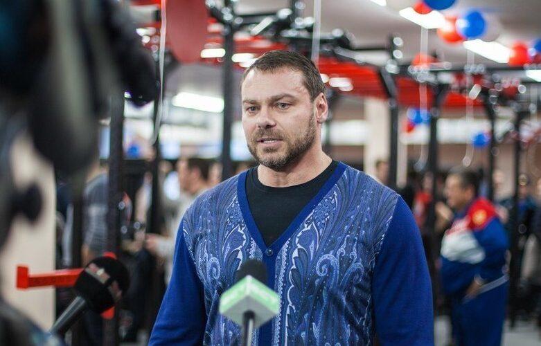 С.В.Силко избран председателем Федерации бокса Иркутской области